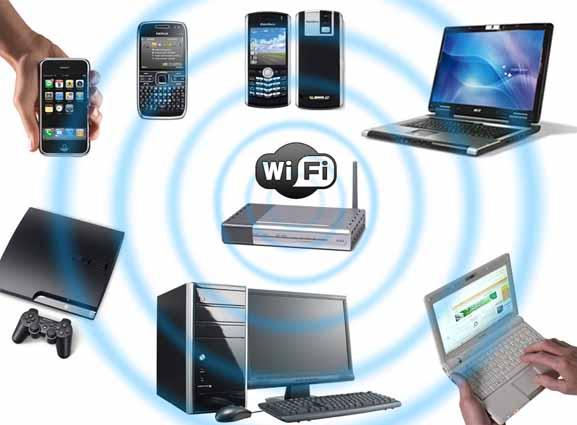 Монтаж Wi Fi в Одессе, настройка wifi в Одессе